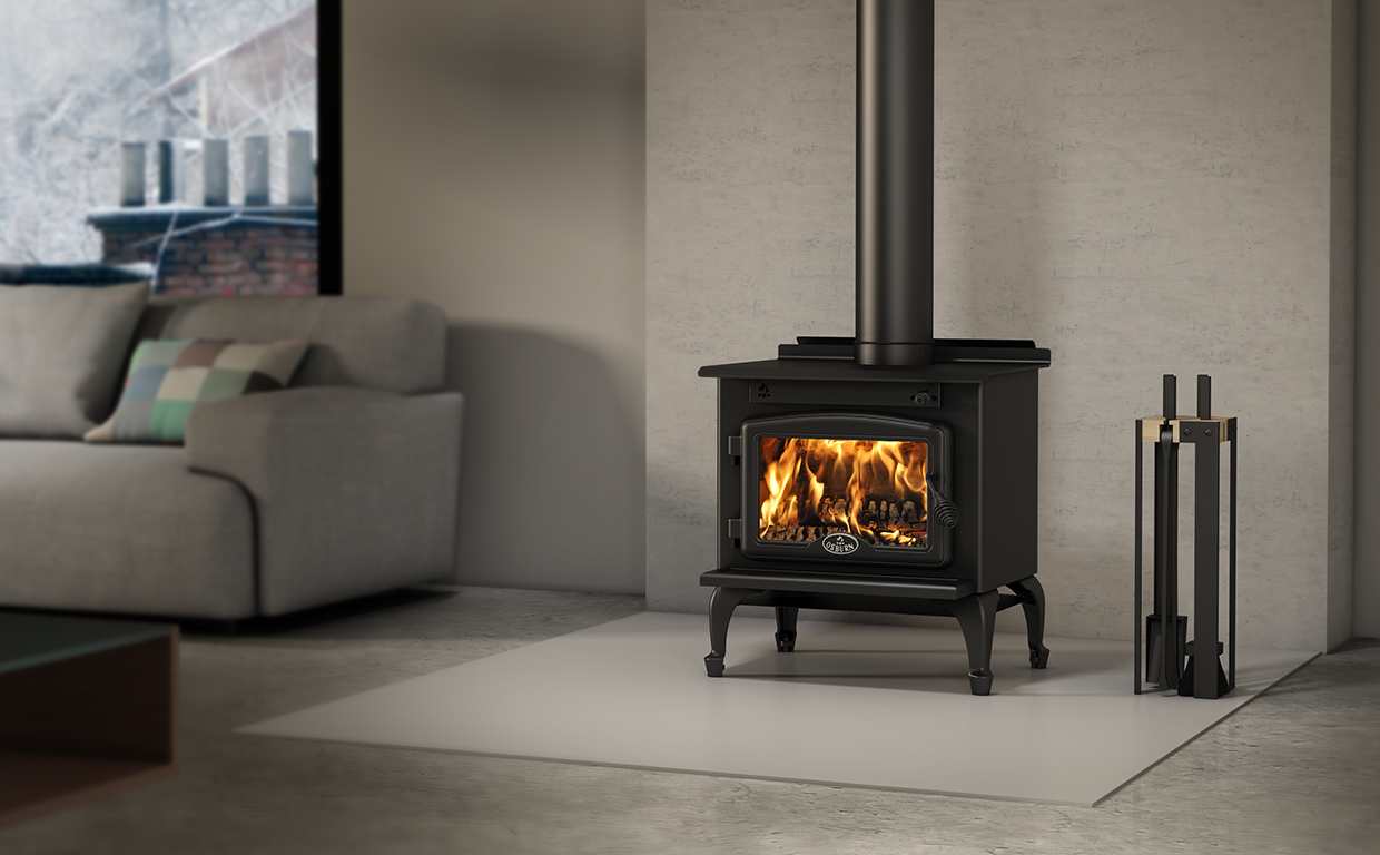 Difference Poele A Bois Et Insert 900 | wood stoves | osburn