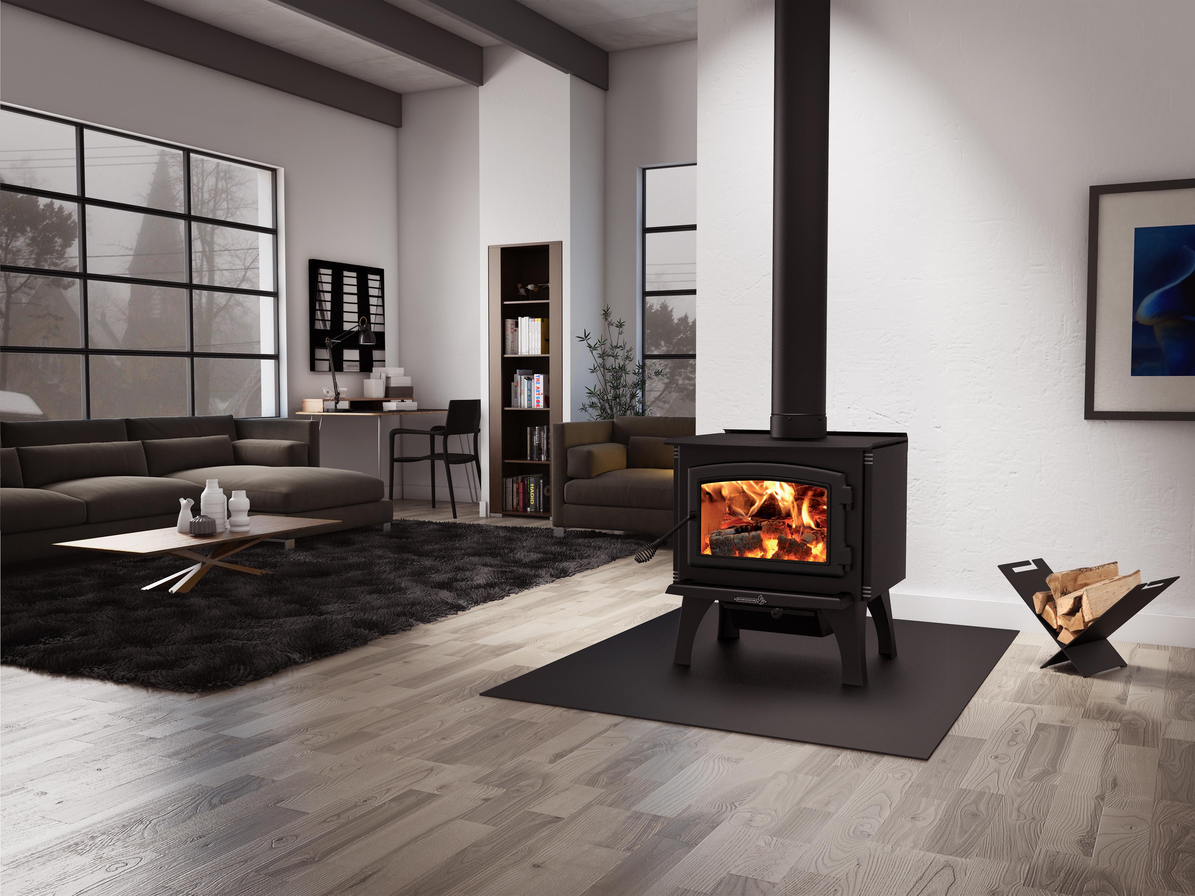 wood stoves enerzone