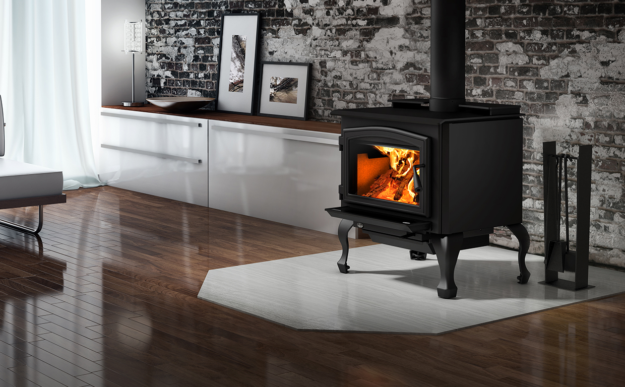 Difference Poele A Bois Et Insert 2000 | wood stoves | osburn